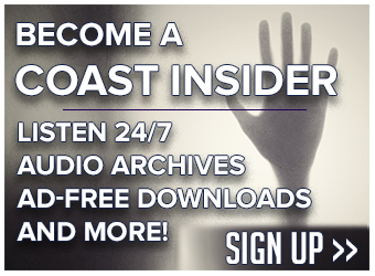 Become a Coast Insider